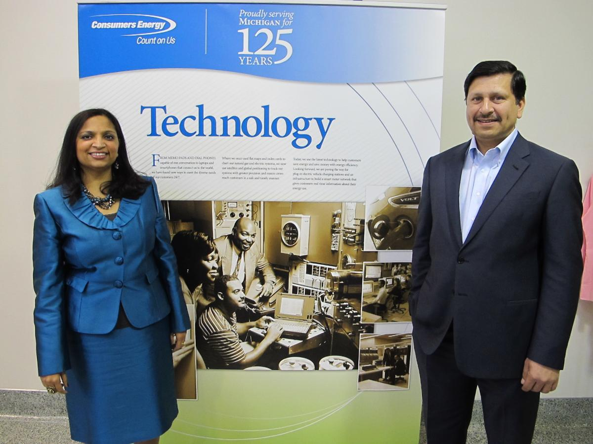 HCL's Expanding U.S. Investments