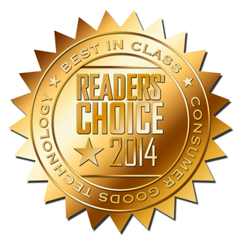 HCL: Readers Choice Awards 2014